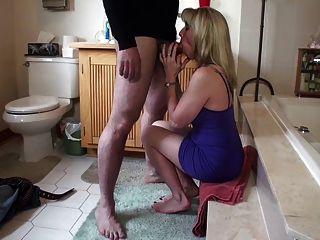 Females pumping their clitoris