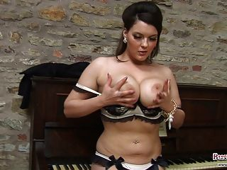Toni Leanne Play With Melons