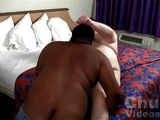 Fuckin A Fat White Boy