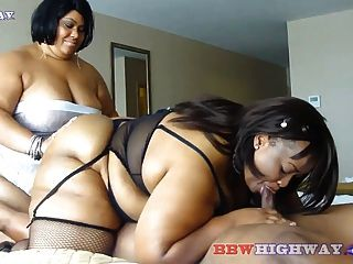 Ultimate Bbw Booty Worship Part 1