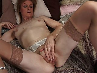 grandmas Polish nude