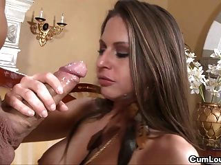 Naughty Rachel Roxxx Gets Nailed By A Monster Cock