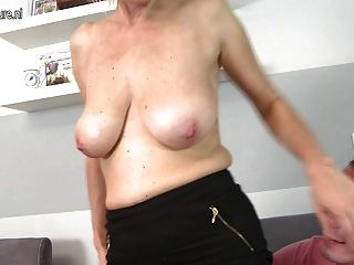 Perfect Mother Fucking And Sucking Like A Maniac