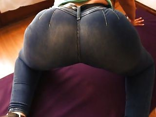 Tight Pants Porn Women 23