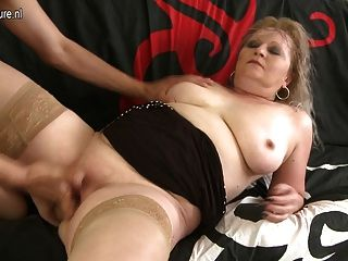65yo british grandmother still dirty whore 9
