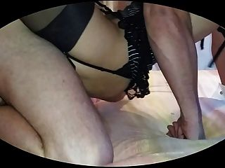 Notte Hot (anal)