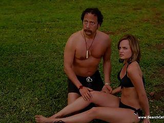 Mena Suvari Nude & Sexy - Hd