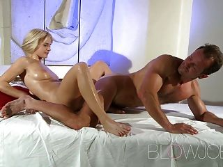 West coast leya falcon loves anal with a bbc - 1 part 10