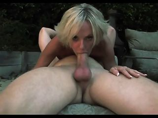 Sex with young female neighbor