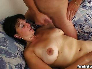 Can Mature spunk movies would you
