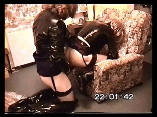 Alison Thighbootboy And Claire - Cock Sucking Trannies