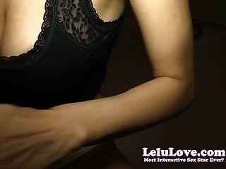 Lelu love pov your friend impregnates me