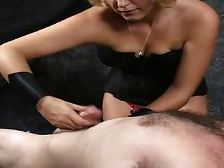 Masturbation milking technique Imagine