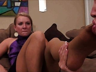 Can feet mature fetish pantyhose commit error. Let's
