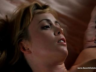 Lysette Anthony Nude & Sexy Compilation - Save Me - Hd