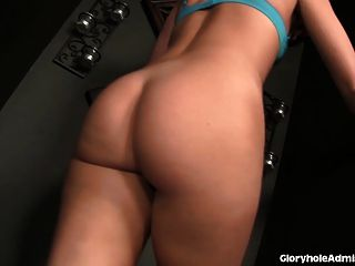Lesbian licking trailer