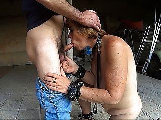 Cock Sucking Whore