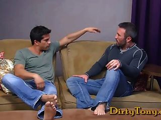 Hot Muscle Sex