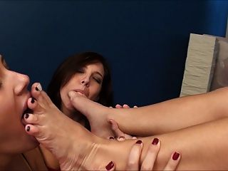 Free foot job pegs and videos love when girl