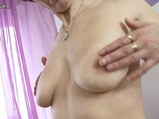 Real Amateur Mom Dreaming Of Hard Cock