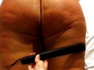 Punishment Session