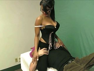 Submissive Handjob 3