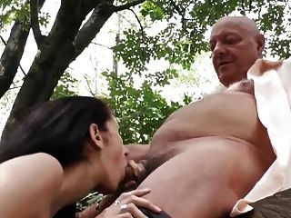 ... Fucking The Next Door Neighbour ! Horny Old Men Seduce Pregnant Neighbours  Wife