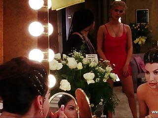 Gina Gershon Topless Scene - Showgirls - Hd