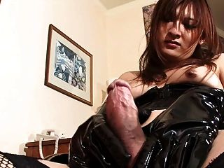 Mao In Leather