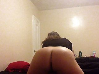 Pawg Shaking Ass For Me