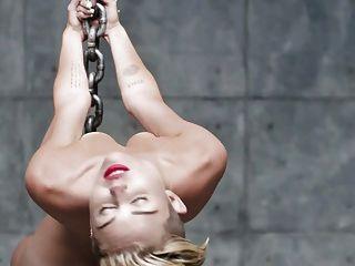 Miley cyrus deleted scene 9
