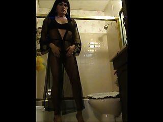 Sexy Crossdresser