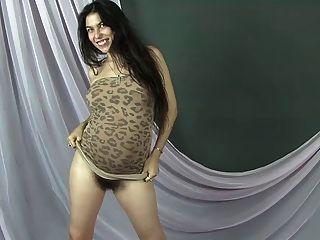 Pregnant  -   Moana Lott