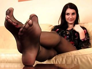 Nonsense! rt pantyhose feet directory nice idea