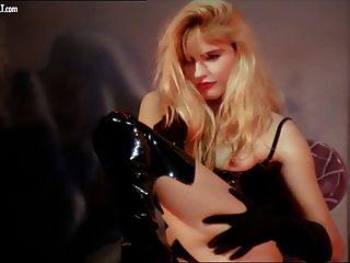 Petra Scharbach Nude From Diva Futura - Softcore
