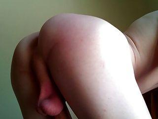 More Spanking