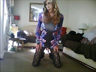 Sexy Crossdressing Vids 119
