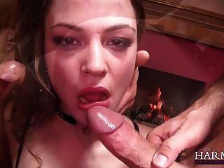 Double Anal Whore 13