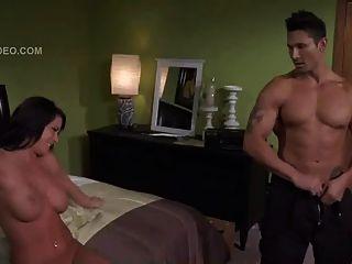 Stern fan network kendra stripper