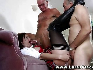 Mature Stockings Pussy Fucked And Fingered