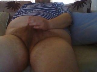 My Dick Mastrunation 2