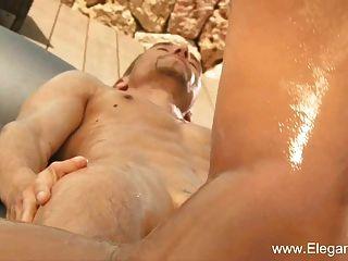 Exotic Nuru Massage Is Relaxing