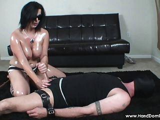 Ebony small boobs orgy video