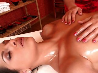 Milf Erotic Massage
