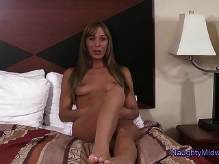 Crystal Kayoss Midwest Porn Audition