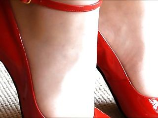High Heel Fetish 7