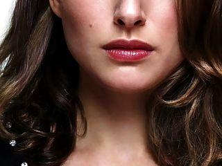 Natalie Portman Jerk Off Challenge
