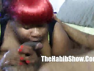 Pink Kandi Bbw 38 Jjj Tit Fucked By Monster Dick P3