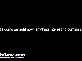 Lelu Love-freeones Video Interview