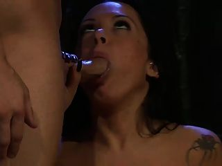 Joybear testing the sensual sex doctor 10
